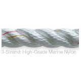 3 Strand Nylon